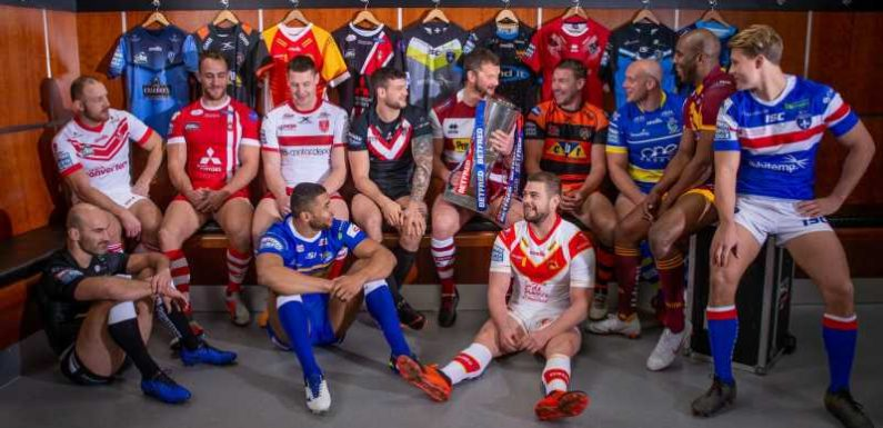 How Super League's play-off and relegation battles stand heading into Round 29