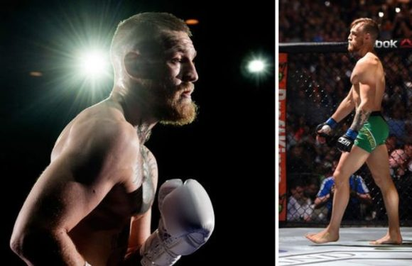 Conor McGregor will 'step up in January or February' – team-mate talks UFC return timeline