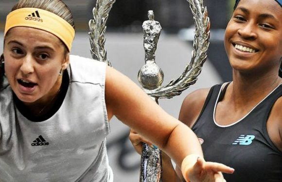 Coco Gauff makes history as she wins first WTA singles title in Linz