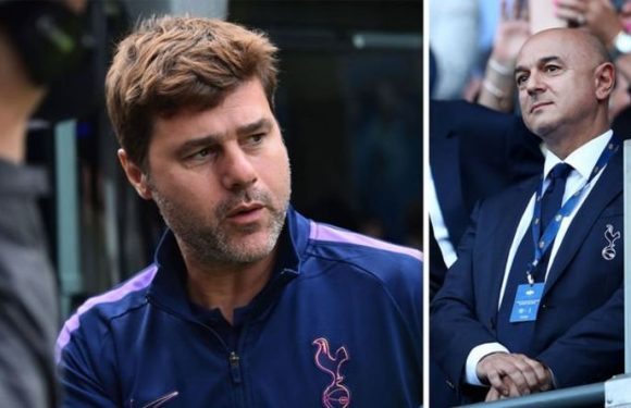 Tottenham hero offers Pochettino and Levy relationship insight, makes transfer prediction