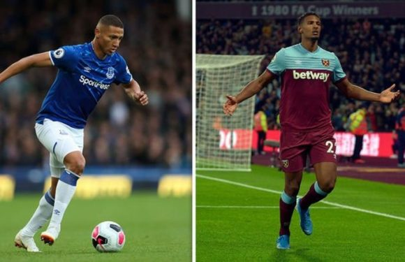 Everton vs West Ham match preview: Prediction, team news, injuries and line-up