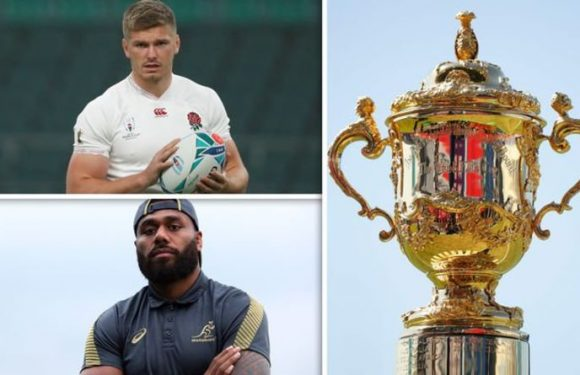 Rugby World Cup predictions: Super Computer predicts results for quarter-finals showdowns