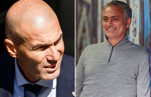 Real Madrid fans clamour for Jose Mourinho return after suffering Real Mallorca defeat