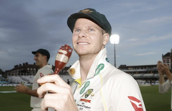 If you think Smith can't lead Australia again, we've got news for you