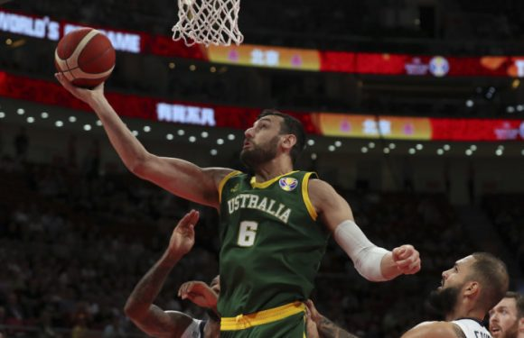 Bogut dives into NBA, Hong Kong, South Park firestorm