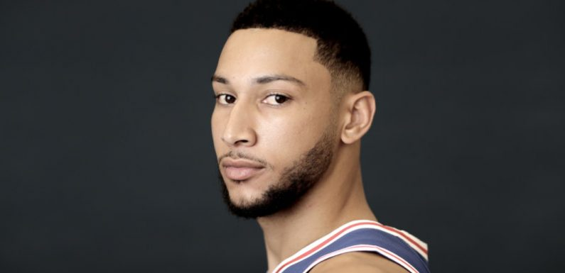Ben Simmons says Crown incident won't stop him calling out racism