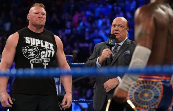 WWE SmackDown live premiere on Fox: Kevin Dunn and Michael Cole reveal what to expect tonight