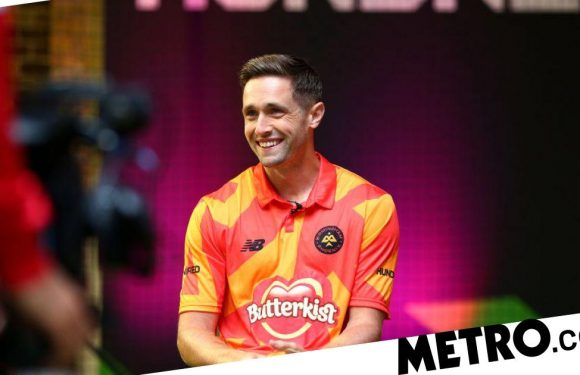 England star Woakes wants to play with Warner and Russell in the Hundred