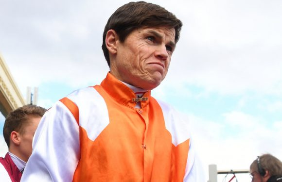 Craig Williams declares local Melbourne Cup hope a chance