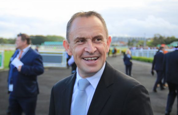 The Everest a rare chance for Waller and O'Brien to compete
