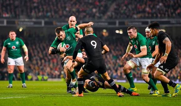 Alan Quinlan: The stats, the key players and the mental intensity – Just how do you beat the All Blacks?