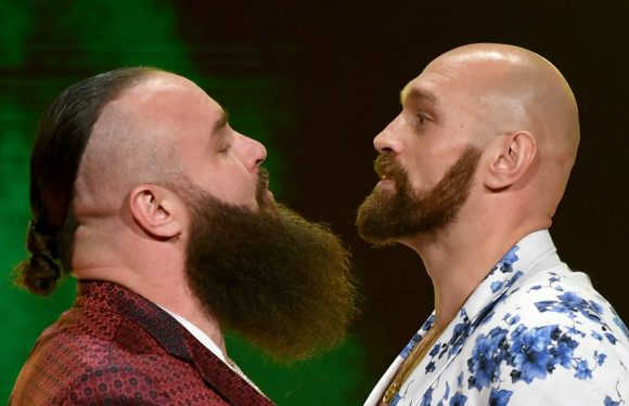 Triple H backs Tyson Fury to be a success in WWE ahead of debut
