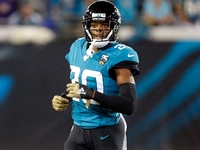 Jaguars' Jalen Ramsey (back) expected at practice
