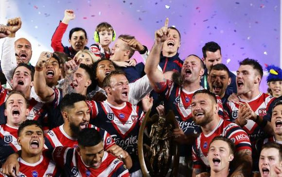 Rugby league legends slam NRLs SCG grand final plan