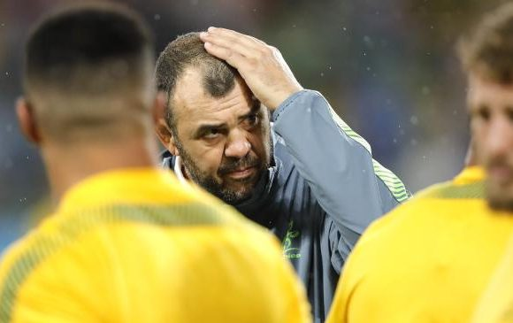 World Rugby turns tables on whingeing coaches