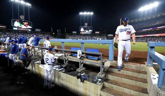Clayton Kershaw Will Never Get Over It