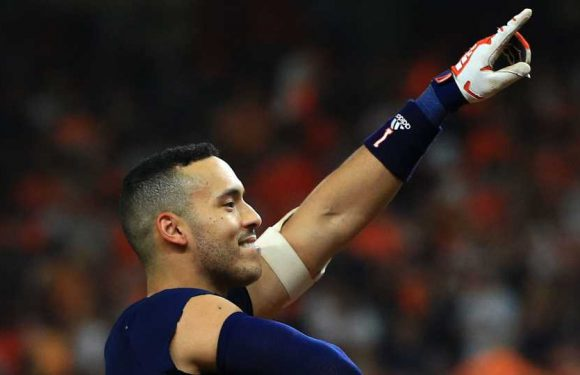 Three takeaways from the Astros' Game 2 win over Yankees
