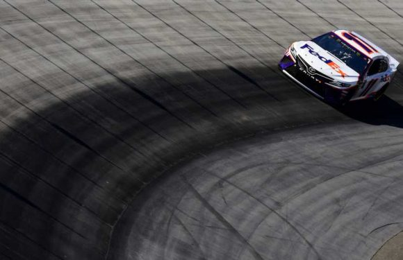NASCAR at Texas: TV schedule, lineup, qualifying drivers for the AAA Texas 500