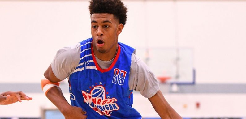 Duke lands fourth 5-star recruit in PF Brakefield