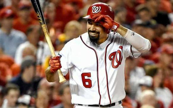 Nats over Yankees? Re-ranking the final four playoff contenders