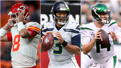 NFL QB power rankings: Russell Wilson new No. 1 after Patrick Mahomes injury; Sam Darnold rises quickly