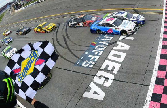 NASCAR playoff standings 2019: Updated points for Cup chase after 1000Bulbs.com at Talladega