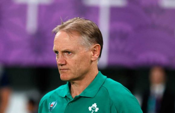 New Zealand vs Ireland, Rugby World Cup 2019: Irish 'consumed' by righting wrongs of the past, admits Joe Schmidt