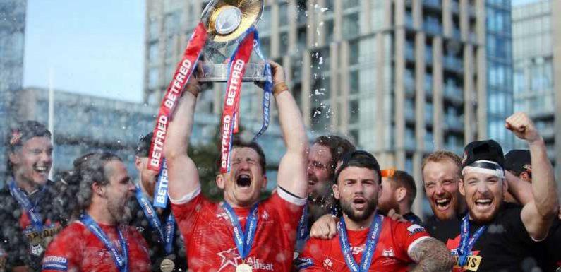 Toronto Wolfpack not heading to Europe as Super League fixture release approaches