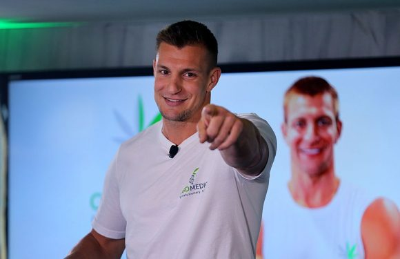Rob Gronkowski will never return to NFL – he 'loves hosting Super Bowl parties'