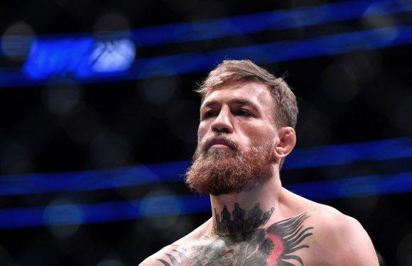 Conor McGregor UFC return against Donald Cerrone confirmed by Dana White