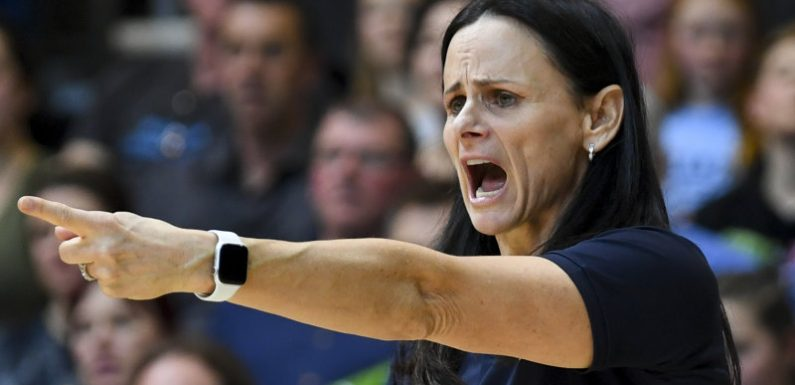 Opals look to India, Japan clashes to seal Olympic qualifying berth