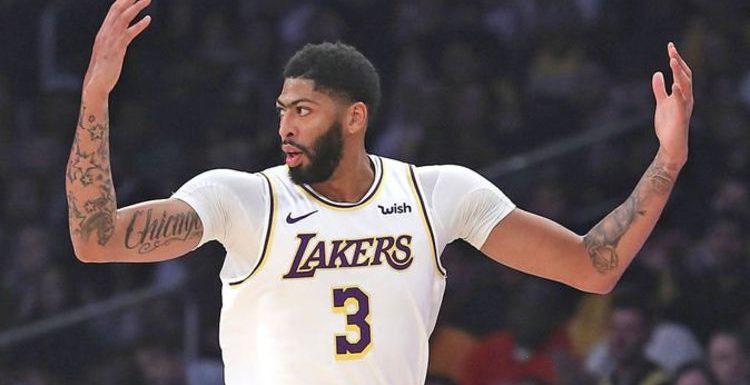 Anthony Davis points to free agent Lakers must sign to help LeBron James