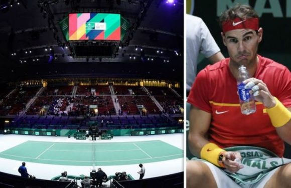 Davis Cup organisers make schedule decision amid criticism from Rafael Nadal