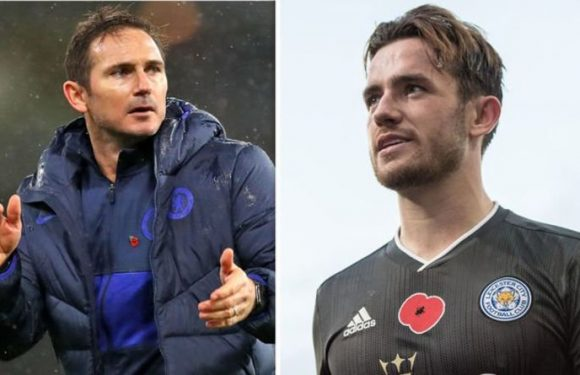 Chelsea face four barriers preventing Ben Chilwell deal as Frank Lampard orders transfer