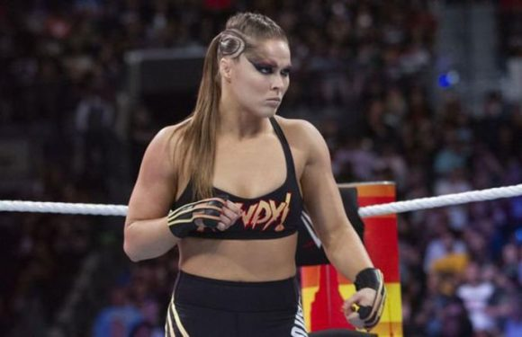 WWE Survivor Series main event plan leads to fans having huge Ronda Rousey theory
