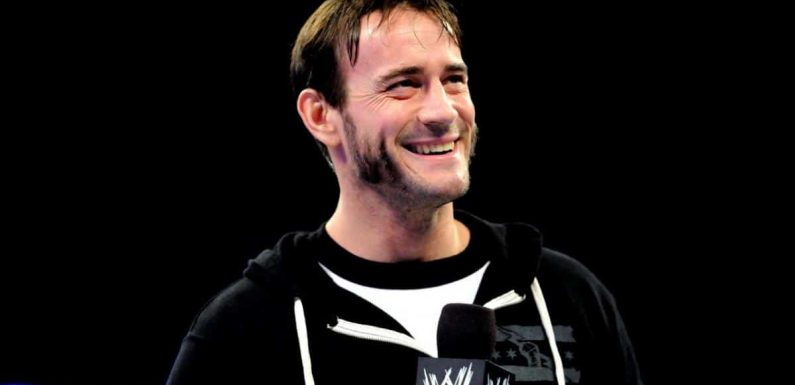 CM Punk explains what made him return to WWE