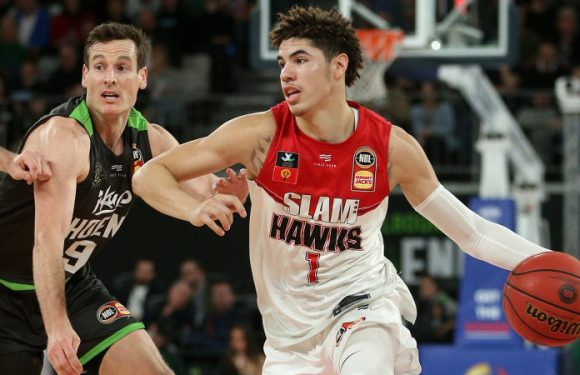 The NBL's slam dunk: League sees more growth on the back of NBA connections and TV changes
