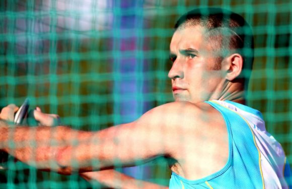 Australia's medal rush continues at para athletics world titles