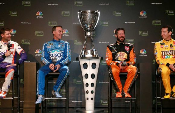 NASCAR at Homestead 2019: Schedule, lineup, TV, more for Ford EcoBoost 400 championship race