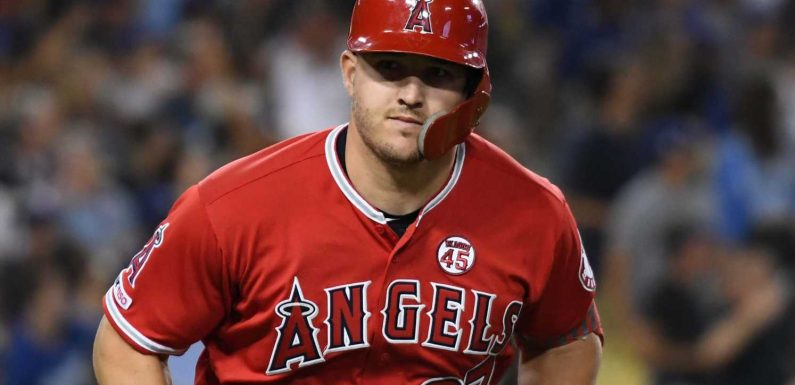 Angels star Mike Trout beats out Alex Bregman to win his third AL MVP award