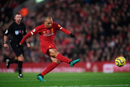 Chris Bascombe: 'Liverpool have found final piece of title-winning jigsaw with flawless Fabinho'