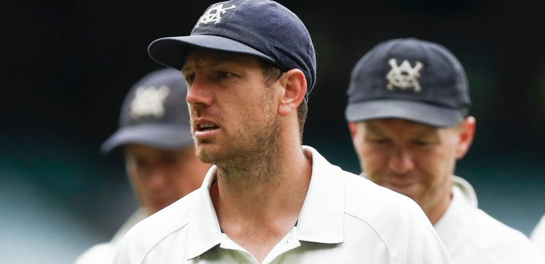 Cricket star Pattinson suspended for 'homophobic slur' at rival player