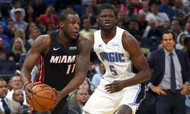 Dion Waiters handed 10-game ban by Miami Heat