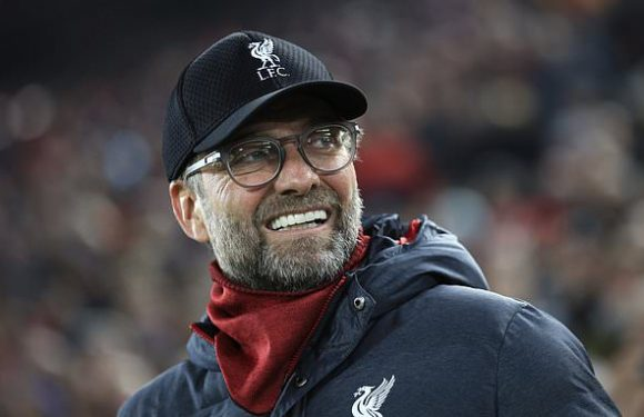 Klopp laughs off rumours linking Liverpool with Ibrahimovic