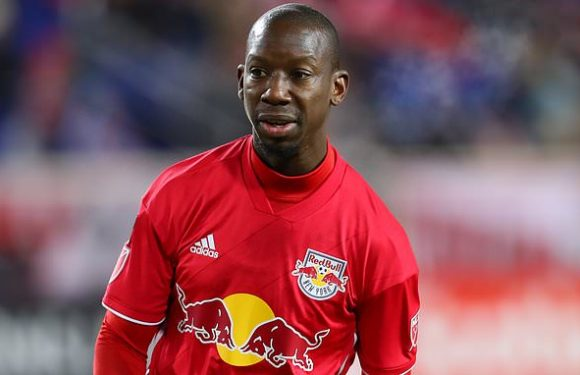 Bradley Wright-Phillips leaves NY Red Bulls after prolific six years