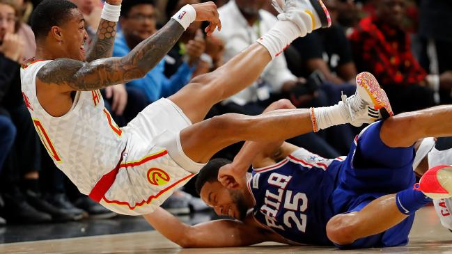 Bad news for Ben Simmons, 76ers
