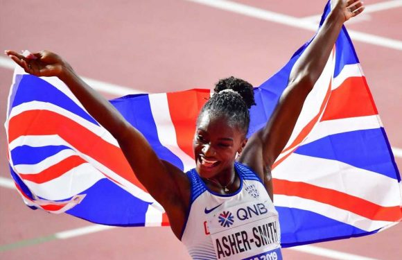 Dina Asher-Smith endorses Christian Taylor's new athletes union after Diamond League event cull
