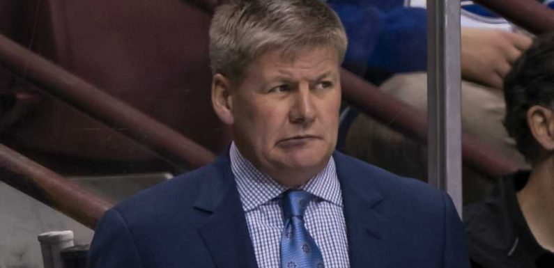 Calgary Flames coach Bill Peters speaks candidly on team's struggles: 'We need more'