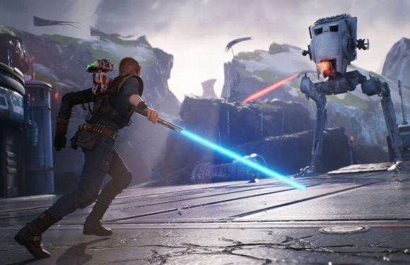 Here's what you need to know before playing Star Wars Jedi Fallen Order