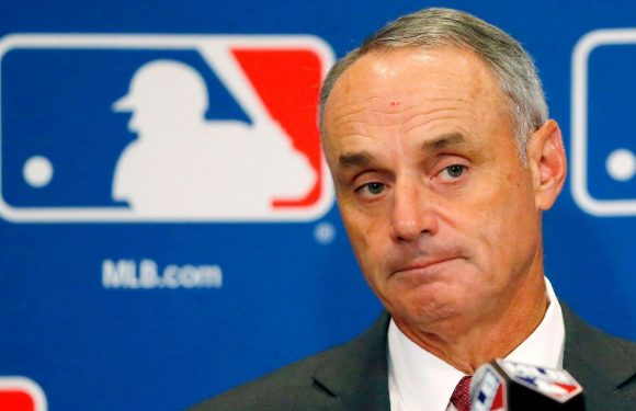 Manfred hints at severe penalties if Astros guilty